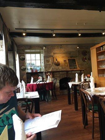 Painswick, UK: photo1.jpg