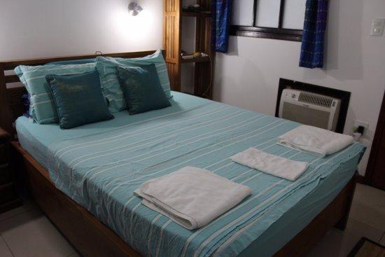 Pousada dos Meros, Hotels in Ilha Grande