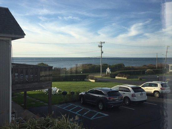 哈特曼布蘭妮微風汽車旅館照片
