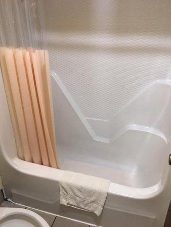 Rensselaer, IN: Bathroom