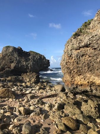 Bathsheba, Barbados: photo1.jpg