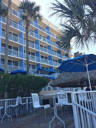 Doubletree Beach Resort by Hilton Tampa Bay / North Redington Beach-billede