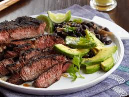 Hertford, NC: Another carne asada
