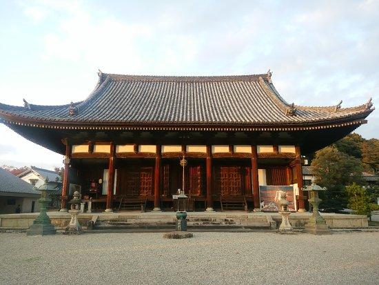 Taishi-cho, Japón: IMG_20171109_163049_large.jpg