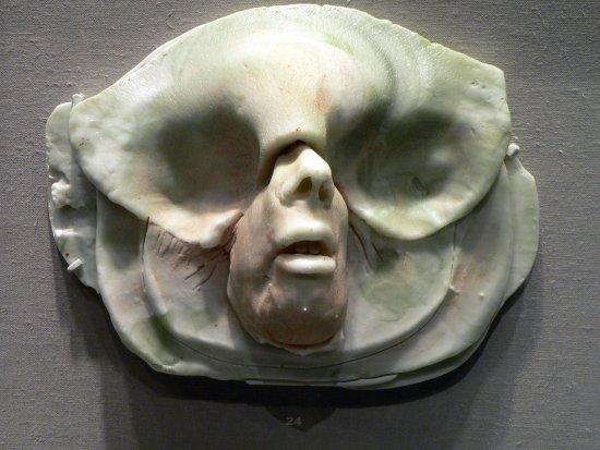 Corning, NY: Museum piece