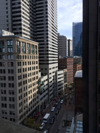 Ames Boston Hotel Curio Collection By Hilton Updated 2018 Prices Reviews Ma Tripadvisor