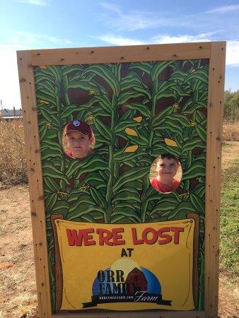 photo1 jpg - Picture of Orr Family Farm, Oklahoma City - TripAdvisor