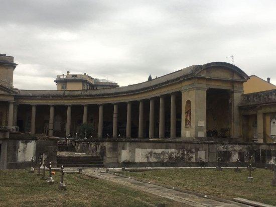 Ex Cimitero della Misericordia