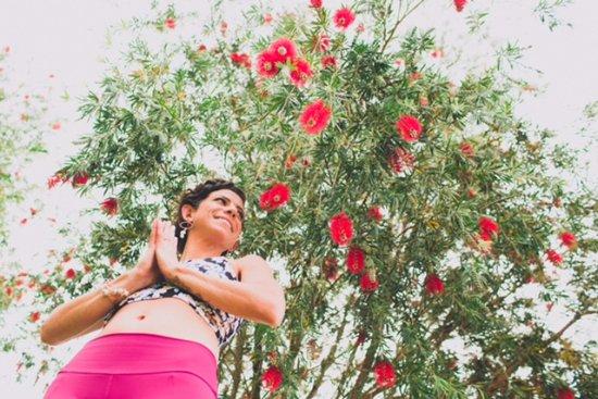 Haiku, Hawái: Vinyasa Fusion Yoga & Hawaiian Healing Massage & Treatment