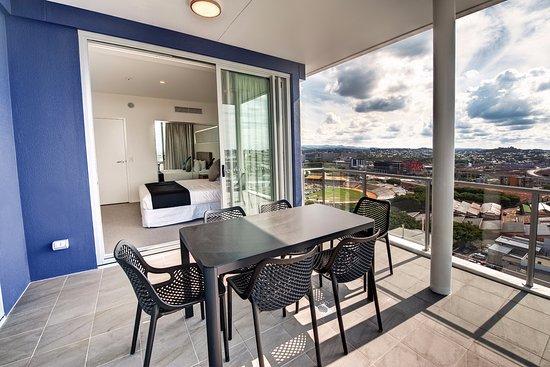 Belise Apartments 2018 Prices Reviews Photos Brisbane Apartment Tripadvisor