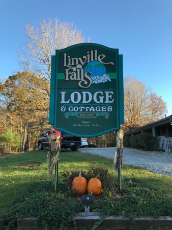 Linville Falls, Kuzey Carolina: photo0.jpg