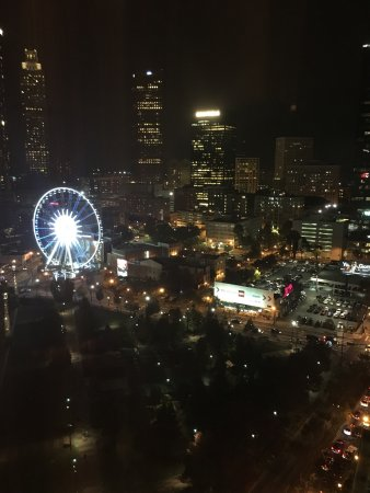 Omni Atlanta Hotel at CNN Center: photo0.jpg