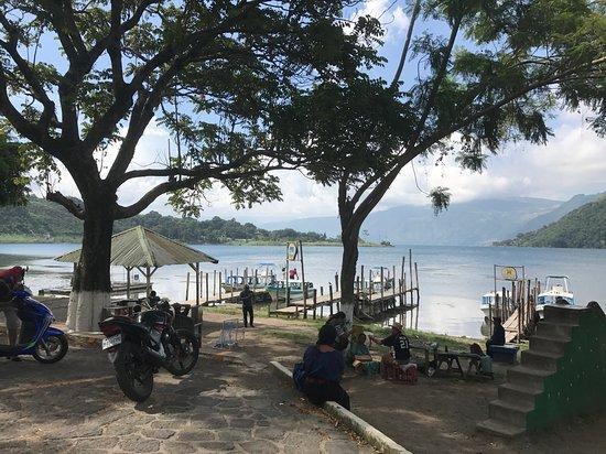 Lake Atitlan Photo