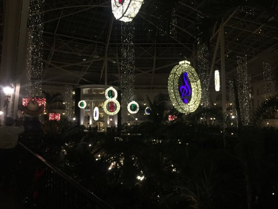 Gaylord Opryland Resort Gardens Picture Of Gaylord Opryland Resort Gardens Nashville