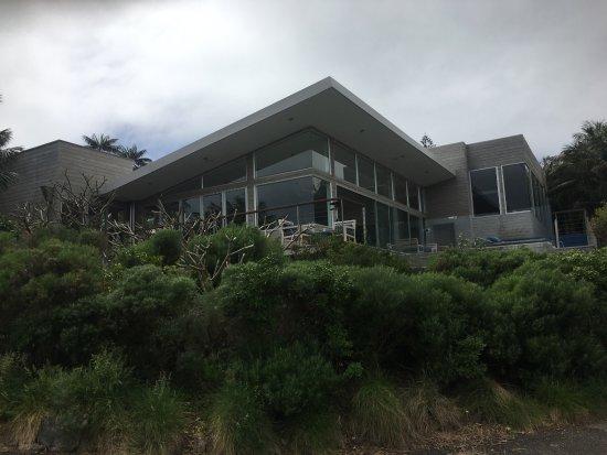 Capella Lodge Foto