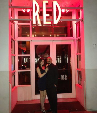 Red, the Steakhouse - South Beach: photo1.jpg