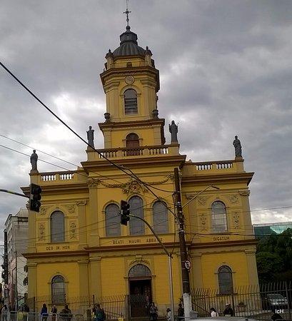 Catedral Santo Amaro