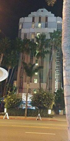 Best Western Plus Sunset Plaza Hotel Görüntüsü