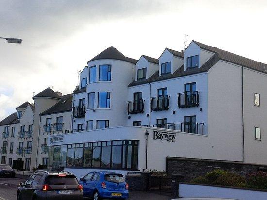 Portballintrae, UK: The Bayview Hotel