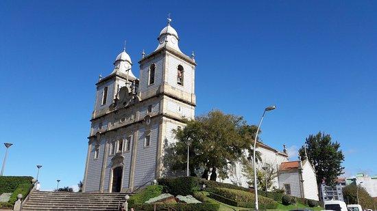 Igreja Paroquial de Ovar