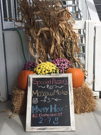 Curtice, OH: Fall Specials