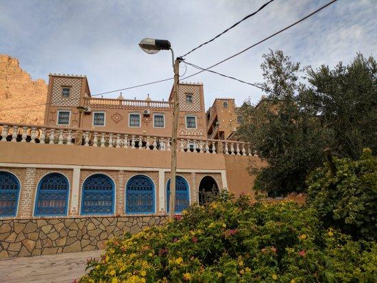 Maison d'Hotes Kasbah Taborihte Photo