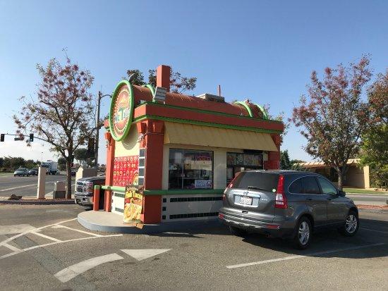 Photo0 Jpg Picture Of Mr Taco Los Banos Tripadvisor