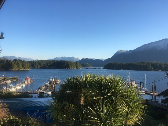 Tofino Motel HarbourView: photo0.jpg