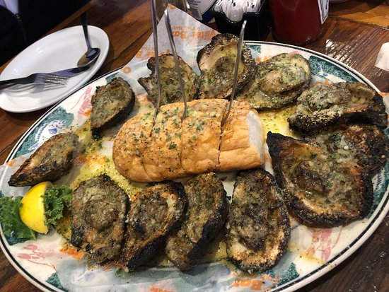 Mr ed 39 s oyster bar fish house french quarter new for Louisiana fish bar