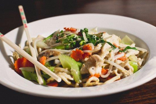 Spokane Valley, WA: Chan's Chow Mein