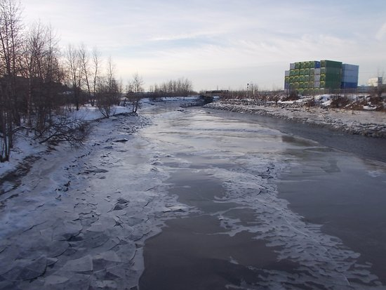 Ship Creek Anchorage All You Need To Know Before You
