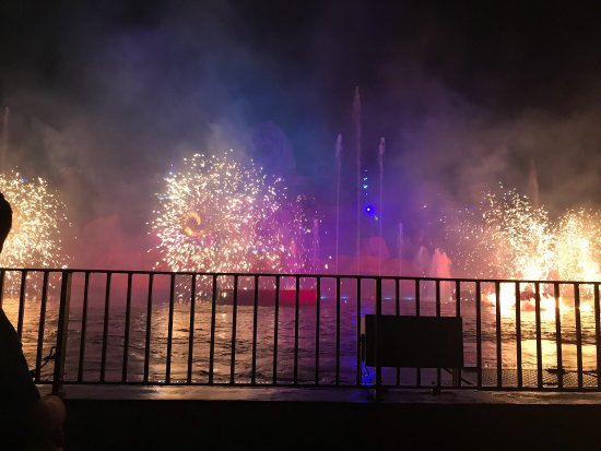 Fantasmic! : photo7.jpg