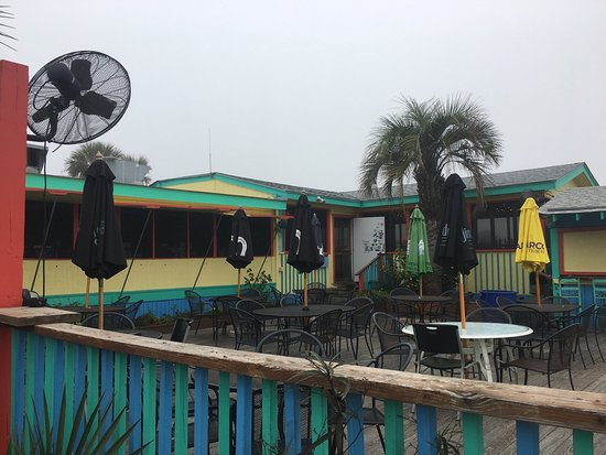 North Beach Bar & Grill: Great restaurant!!