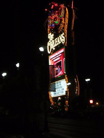 The Orleans Hotel Amp Casino Updated 2017 Prices Amp Reviews