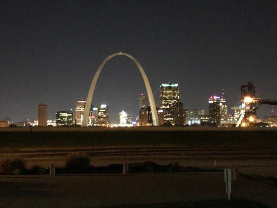 Bilde fra East Saint Louis