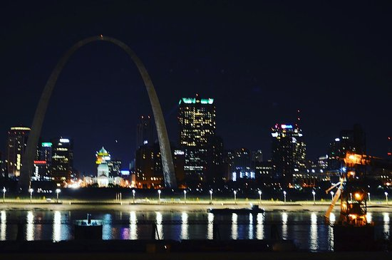 East Saint Louis Photo