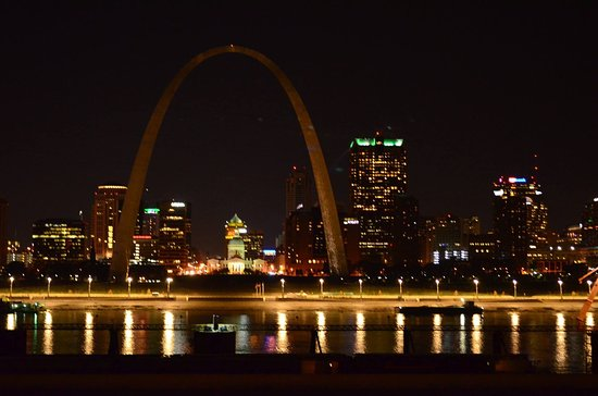 East Saint Louis Bild