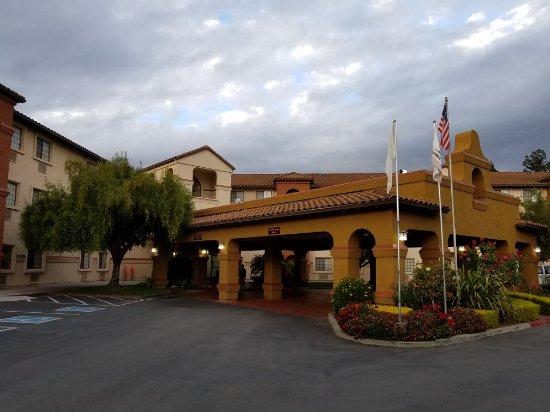 Wyndham Garden San Jose Silicon Valley Updated 2018 Hotel Reviews Price Comparison Ca