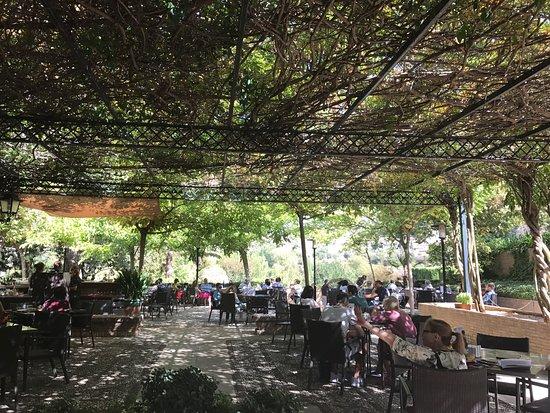 Parador de Granada: photo7.jpg