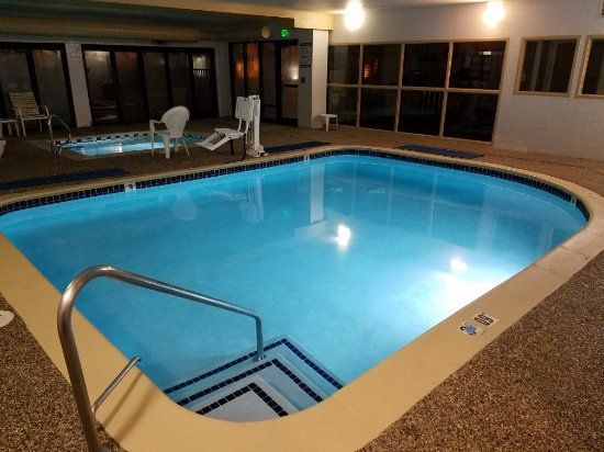 Quality Inn & Suites Denver North -Westminster - UPDATED ...