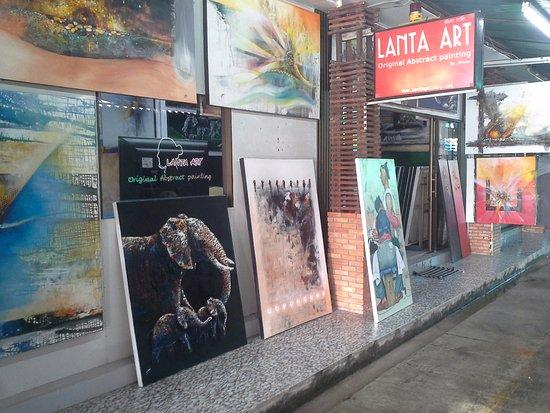 Lanta Art