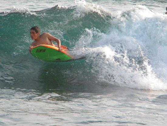 Manini Kapahukapu Beach لوحة