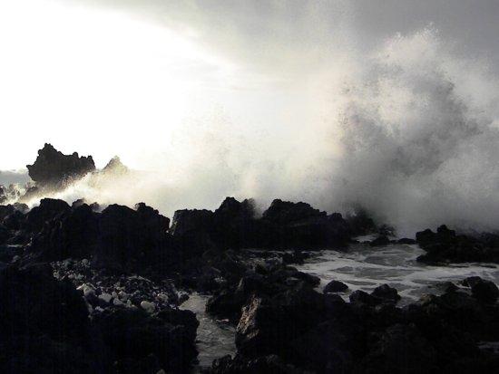 Bilde fra Honaunau