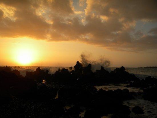 Honaunau Photo