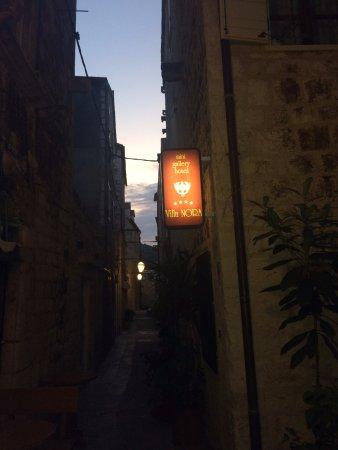 빌라 노라 흐바르 호텔 사진