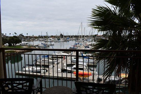 Снимок Hampton Inn Channel Islands Harbor
