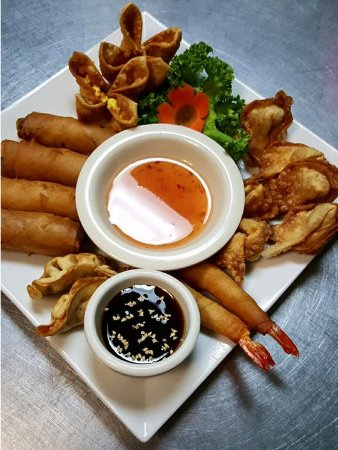 Foto de Benja Thai & Sushi