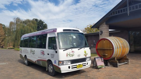 Hop-on Hop-off tours