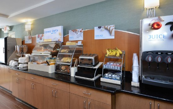 Archdale, Carolina del Norte: Stay at our High Point hotel with complimentary breakfast!