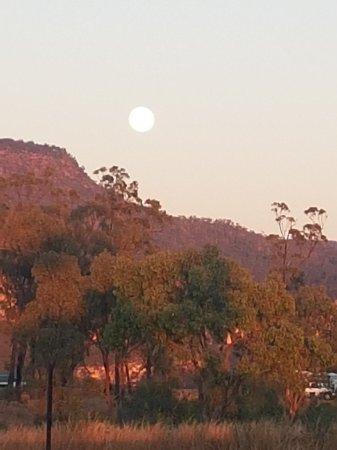 Carnarvon National Park, Australia: 20170907_061551_large.jpg